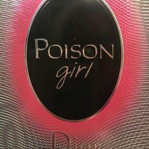 Dior Makeup - 3.4 oz Dior Posion Girl